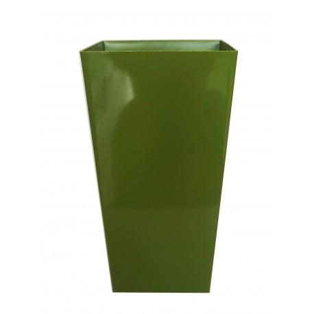 Kvadratinė vaza