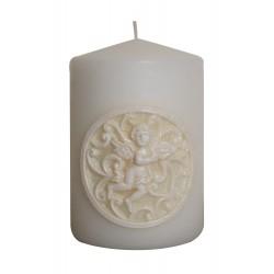 Kalėdinė žvakė 17